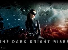 Cinéma Catwoman