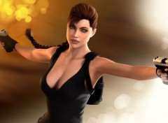Video Games Lara.
