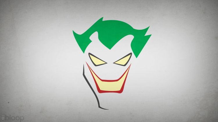 Wallpapers Comics Wallpapers Batman The Joker By Bawa