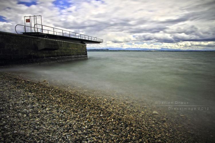 Fonds d'écran Nature Lacs - Etangs Lac de Neuchâtel