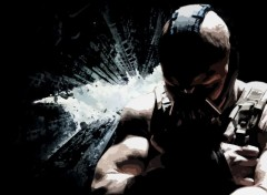 Movies TDKR Bane
