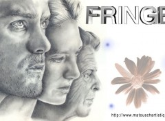 Séries TV Fringe