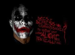 Movies The Joker