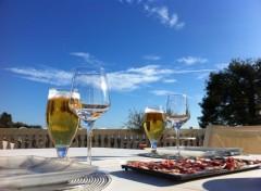Trips : Europ Apero en terrasse