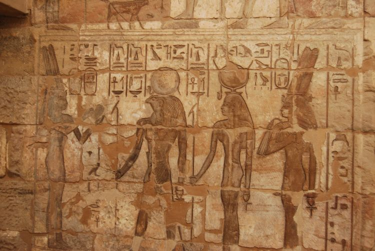 Wallpapers Trips : Africa Egypt Wallpaper N°308872
