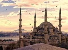 Trips : Asia Istanbul