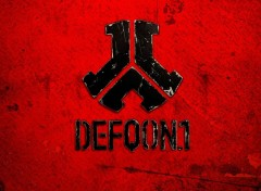 Wallpapers Music defqon1