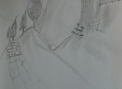 Art - Pencil Chemin