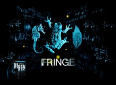 Séries TV FRINGE Glyphes