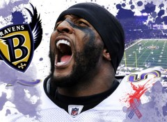 Sports - Leisures Ray Lewis