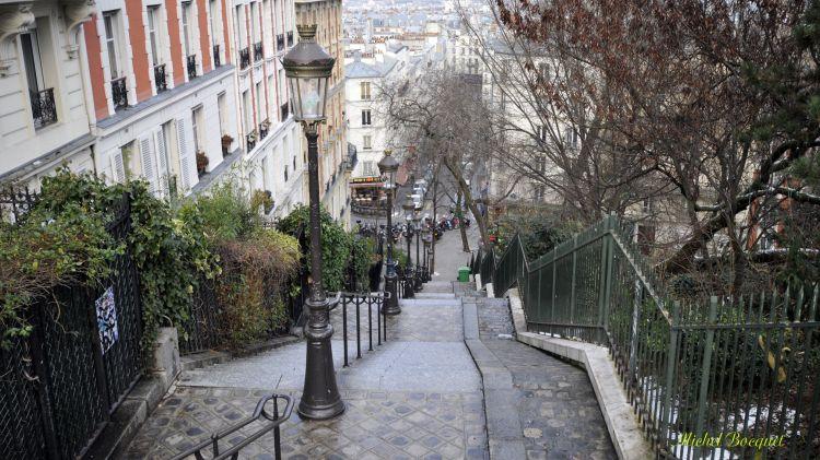 Fonds d'écran Voyages : Europe France > Ile-de-France > Paris Paris