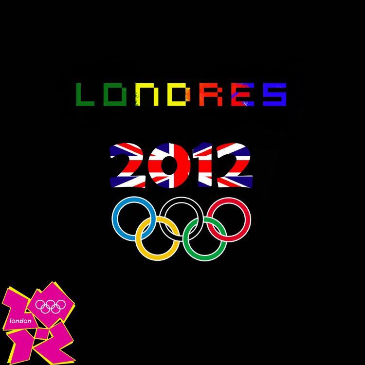 Fonds d'écran Art - Numérique Sports jeux olympiques de londres 2012