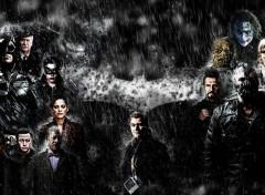 Cinéma Batman The Dark Knight (Rises)