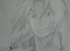 Art - Pencil ED