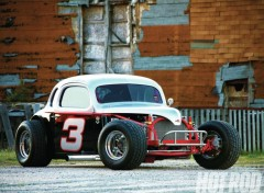 Cars hot rod NASCAR