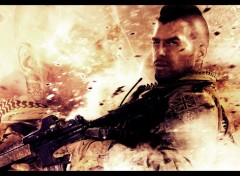 Video Games Le sergent John