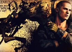Jeux Vidéo Horror comes back.
