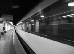 Transports divers Trains