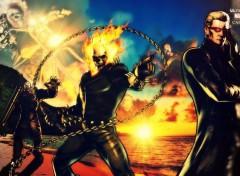 Jeux Vidéo Marvel vs Capcom 3.