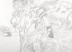 Art - Crayon Eyeshield 21