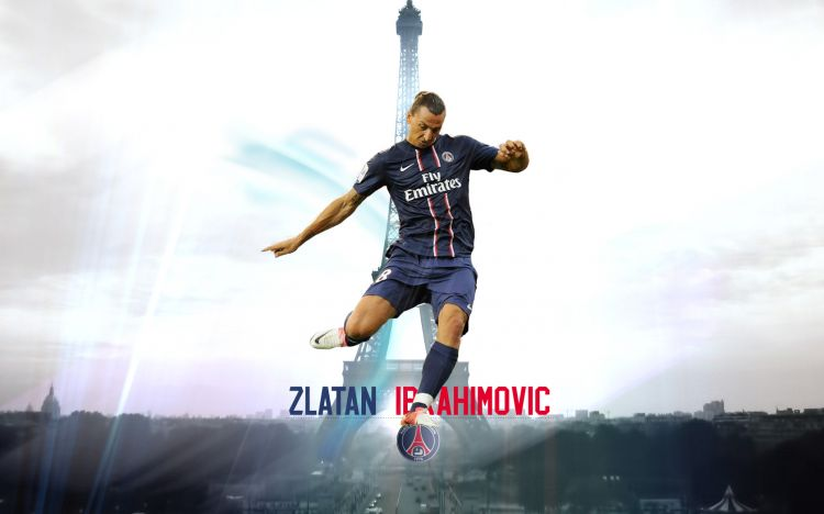 Wallpapers Sports - Leisures Football - PSG Wallpaper N°310045