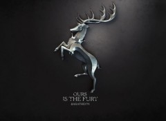 Séries TV Baratheon