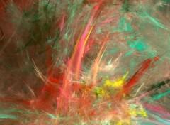 Abstract - Art Eveil-WP05