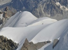 Nature En route vers le Mont Blanc