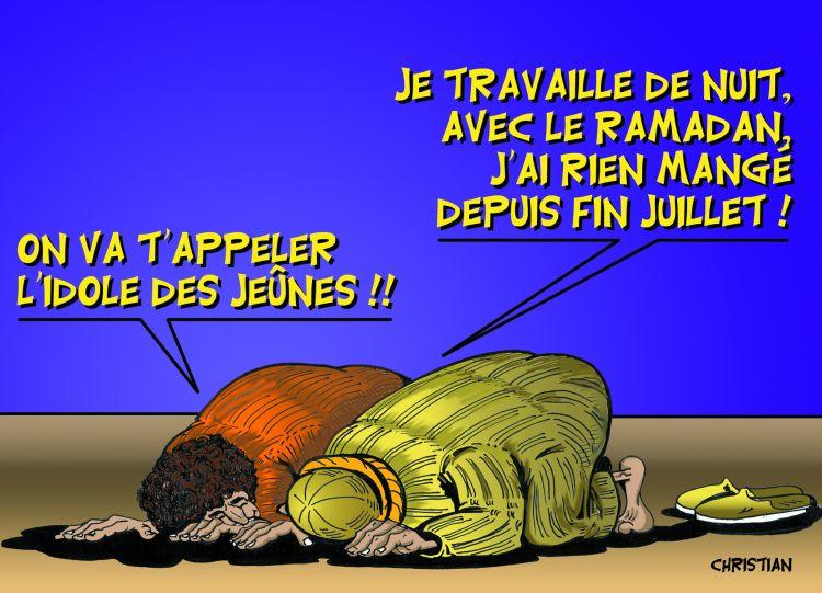 image drole ramadan