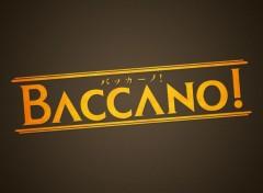 Manga Baccano !