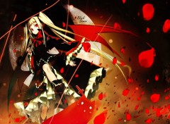 Manga Black Demon ( gist for alyson ) ^^