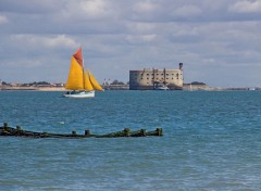 Voyages : Europe Fort Boyard