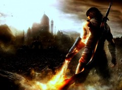 Jeux Vidéo Prince Of Persia