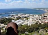 Voyages : Afrique Kelebia