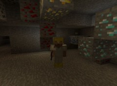 Video Games mine-craft