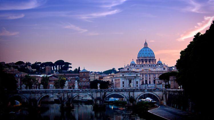 Fonds d'écran Voyages : Europe Vatican Vatican