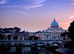 Trips : Europ Vatican