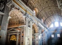 Voyages : Europe Vatican