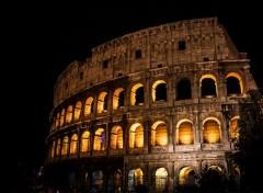 Voyages : Europe le colysée