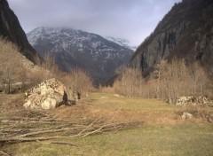 Nature ORCIÈRES-MERLETTE