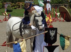 People - Events fête médiévale