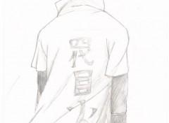 Art - Crayon minato