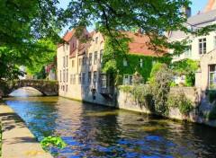 Voyages : Europe Bruges