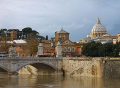 Voyages : Europe rome
