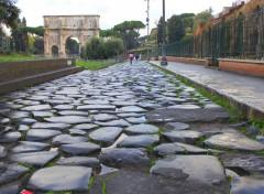 Trips : Europ voies pavées