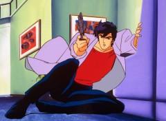 Manga Image sans titre N°311820
