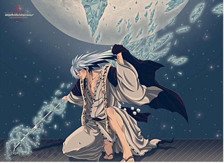 Fonds d'écran Manga Nurarihyon No Mago Wallpaper N°312015