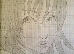 Art - Pencil No name picture N°312050