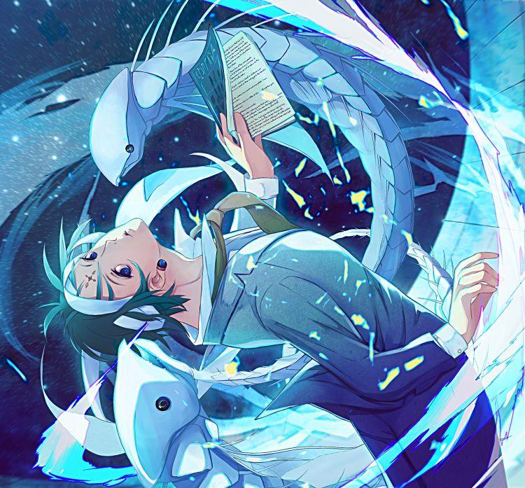 Fonds d'écran Manga Hunter x Hunter Wallpaper N°312350