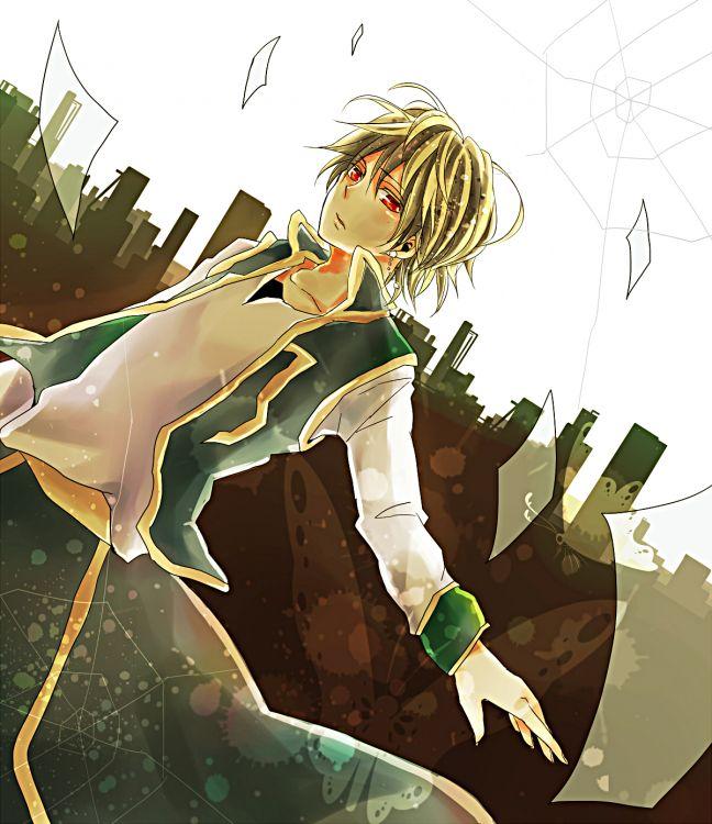 Fonds d'écran Manga Hunter x Hunter Wallpaper N°312367